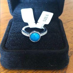 Lia Sophia ring